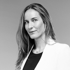 Perfumer Elise Benat