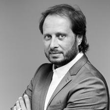 Perfumer Fabrice Pellegrin