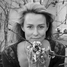 Perfumer Karine Vinchon-Spehner