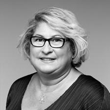 Perfumer Nathalie Lorson